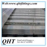 Heißes eingetauchtes Zink galvanisiertes Gi-Stahlrohr