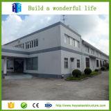 Plan de acero del edificio del almacén de la estructura de la cortina del diseño de la construcción