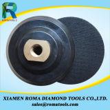 Полировка алмазов Romatools накладки тормозных колодок свидетельствуют