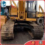 20t-G. W Escavadeira Caterpillar 320b Máquinas Escavadoras (balde 1CBM)