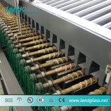 Landglass horno de revenido de vidrio de automoción/Bus planta de producción de vidrio