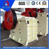 Ce/ISO anerkannter deutscher Typ Kupfer/Stein/Rock/Gold/Jaw-Zerkleinerungsmaschine für Steinproduktion Line_100-800t/H)