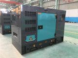 50Hz 15kVA Diesel Generator voor Verkoop - Isuzu Aangedreven