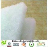 柔らかい雪ポリエステル炎-抑制Irridescentの薄片の微光の雪毛布