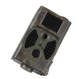 vision nocturne de 12MP 1080P IR aucun appareil-photo de chasse de lueur