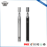 2-10 ajustable de gama de potencia de 290mAh bobinas de cerámica del depósito de vidrio Mini kit de Ce3 Vape Pen