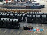 Kiefer-Platten-Umhang u. konkaves/Hammer/Zwischenlagen/Steinzerkleinerungsmaschine-Teile der Auswirkung-Platten-usw.