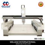 Grande Engraver della gomma piuma di CNC di formato per gli strumenti musicali della muffa