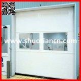 Высокоскоростная промышленная быстро автоматическая штарка (ST-001)