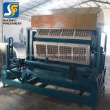 Macchine per la fabbricazione della macchina di modellatura 4X8 della polpa del cassetto dell'uovo
