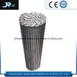 Kettenförderanlagen-Ineinander greifen-Riemen