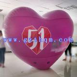 Firma-Markenartikelwerbungs-aufblasbarer Ballon/aufblasbare bekanntmachende Helium-Ballone für Förderung