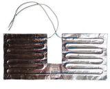 냉장고는 히이터 알루미늄 호일 히이터 알루미늄 호일 발열체를 녹인다