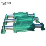 Cilindro hidráulico da máquina agricultural