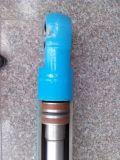 기술설계 기계장치 크롤러 로더 귀걸이 망원경 소매 액압 실린더