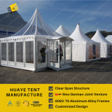 Tent 360m van de Markttent van de Partij van pvc van het aluminium Witte