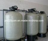 مرشحات المياه وسائل الإعلام عن المياه النقية الصناعية المعالجة