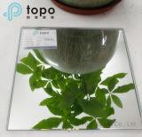 Kundenspezifischer silberner Spiegel/Aluminiumspiegel-Glas (M-S)