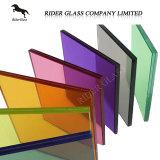 4.38-42.3мм четкие и яркие слоистого стекла с маркировкой CE/ISO/КХЦ/AS/NZS2208