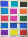 Het Etiket die van Personalied van de Fabriek van de Druk van het etiket de Speciale Druk van de Inkt van de Fluorescentie van het Etiket van de Variatie van de Temperatuur van de Druk van de Inkt Thermosensitive kleur-Veranderende afdrukken