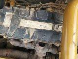 Lagarta usada japonesa 336D2 da máquina escavadora da esteira rolante hidráulica para a venda