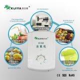 Sterilizzatore di verdure portatile del purificatore dell'ozono dell'acqua del generatore dell'ozono della famiglia