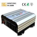 inversor quente do carregador do UPS das vendas DC/AC de 12V 24V (FA500)
