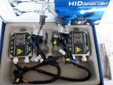 AC 55W H3 Xenon Bulb Kit de conversación HID con Lastre Regular