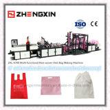 De goedkoopste Niet-geweven Zak die van het Vest Machine zxl-A700 maakt