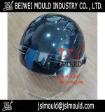 주입 플라스틱 기관자전차 열려있는 마스크 헬멧 형
