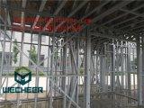 Casa de campo da construção de aço da luz da extensão da longa vida do baixo preço