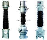 変流器の高圧変流器