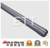 Obiettivi di alluminio di Sial del silicone dell'obiettivo di polverizzazione