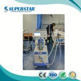 Loja online de equipamentos médicos recém-nascido e Neonatal e sistema de CPAP Nlf-200A