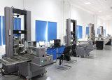 Exposant de tension métallique ISO10275 d'écrouissage de feuille et de bande de test de valeur de tension de la machine 100kn N