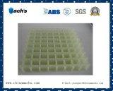 Fibra de vidro/fibra de vidro/plástico grelhas de material de construção