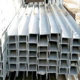 Formati laminati a caldo d'acciaio del fascio della struttura Beam/Q235 H