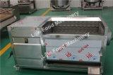 lavaggio della data della cipolla della patata 1t/H e sbucciatrice per industriale