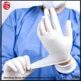 Guanto medico a gettare del vinile del PVC del fornitore molto seguito dal pubblico