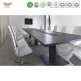 現代のおよび高品質によってカスタマイズされるホテルの合板の現代会議室の会議の席