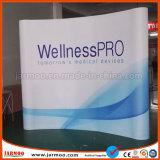 Le matériel en PVC de promotion de la publicité contextuelle affiche murale
