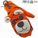 Mens-Winter-/Herbst-Formwarme Knit-Handschuhe
