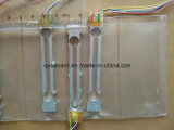 アナログ出力センサーおよび抵抗のマイクロ荷重計センサー