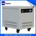 3phase 또는 단일 위상 Mzvc3-10kVA--40kVA AC 전압 안정제