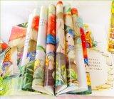 소설을 인쇄하는 책을 인쇄하는 아이들 이야기 책