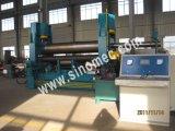 Máquina de rolamento hidráulico (W11S-16X3000)