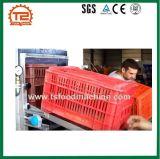 熱い販売の新しい木枠の洗濯機かボックスクリーニング機械またはバスケットの洗濯機