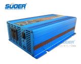 Inversor puro da alimentação de DC Do inversor 1000W 24V da onda de seno de Suoer (FPC-1000B)