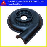 Het rubber Product van het Deel voor de Pomp van de Riolering