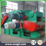 Sfibratore di legno della filiale della foresta della Cina dello spreco a diesel del macchinario